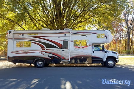 02009 Weekend Warrior Road Warrior Rwt3400  Aurora, CO