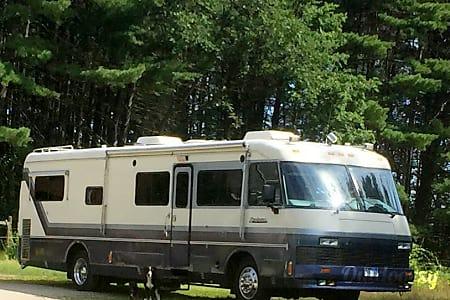 01992 Beaver Contessa  Concord, NH