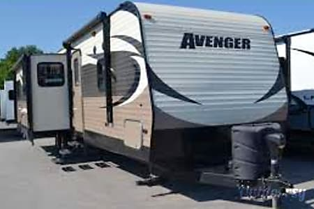 02015 Prime Time Avenger  Eatonton, GA
