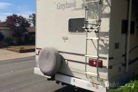 02002 Jayco Greyhawk  Conyers, GA