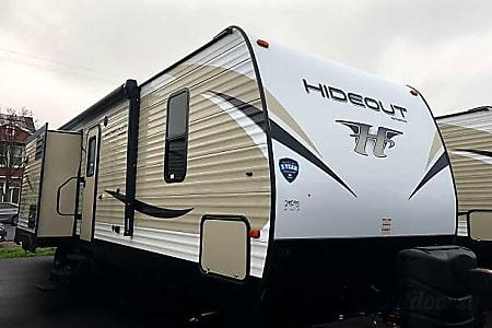 02018 Keystone Hideout  North Highlands, CA