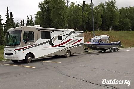 02014 Coachmen Mirada  Wasilla, AK