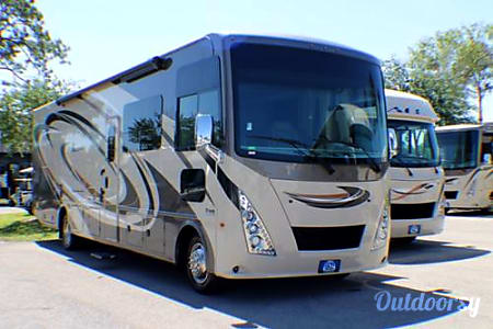 02018 **** BRAND NEW **** RV Family Vacation 10  Miramar, FL