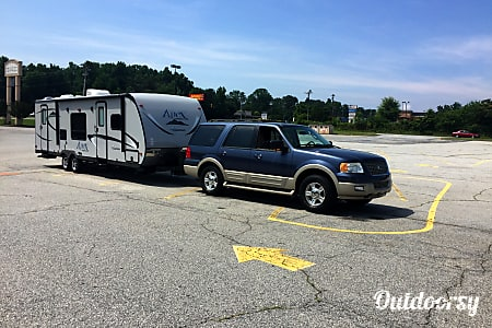 02016 Coachmen Apex  Taylors, SC