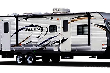 02015 SALEM 26'  Lynnwood, WA