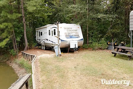 02011 Heartland Big Country  North Augusta, SC