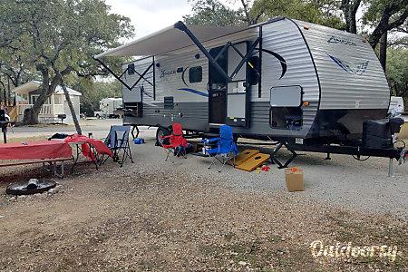 02017 Crossroads Zinger  McQueeney, TX