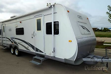 02006 R-Vision 8308s  Keenesburg, CO