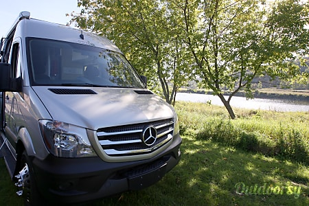 0Mercedes Sprinter RV Van  Durango, CO
