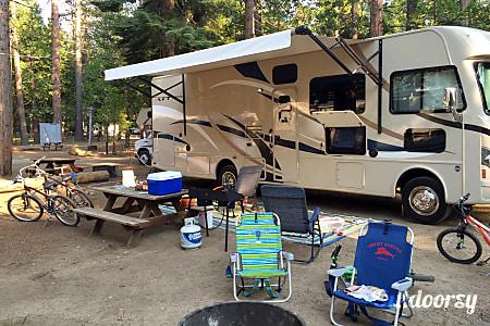 02015 Thor Motor Coach A.C.E  Temecula, CA