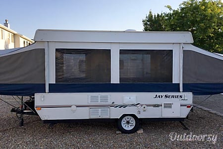 02005 Jayco Tent Trailer  South Jordan, UT