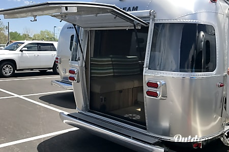 02018 Airstream Tommy Bahama  Columbus, GA