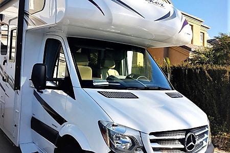 0Fantastic RV!  2018 Mercedes Benz 24' Forest River  San Diego, CA