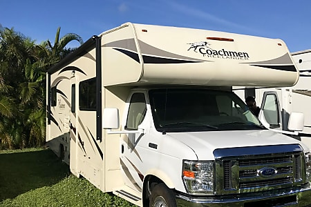 02016 Coachmen Freelander  Stuart, FL