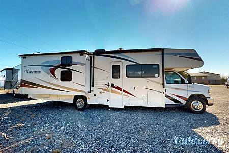 02018 Coachmen Freelander Bunkhouse - SL2  Spicewood, TX