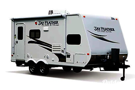 02012 Jayco Jay Feather Ultra Lite  Spicewood, TX
