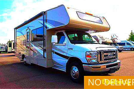 02017 Coachmen Leprechaun  Chino Hills, CA