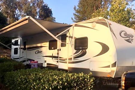 02012 Keystone Bunkhouse  Escondido, CA