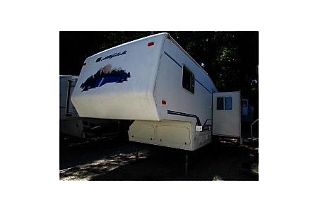 01999 Sunnybrook Mobile Scout  Saint Petersburg, FL