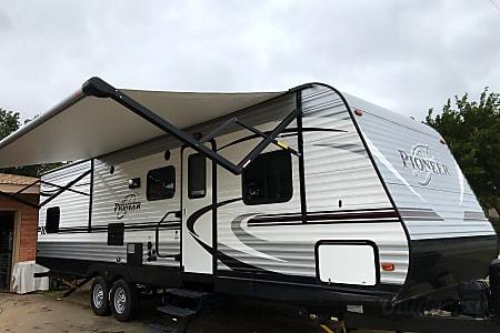 02017 Pioneer QB300  Abernathy, TX