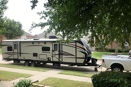 02016 Keystone Outback  Anna, TX