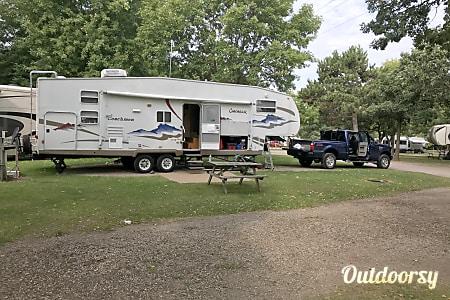 02006 Coachmen Chaparral  Ledyard, CT