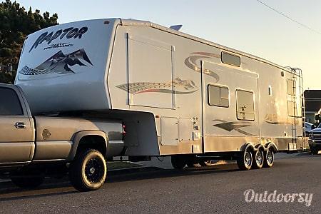 02007 Keystone Raptor  Cerritos, CA