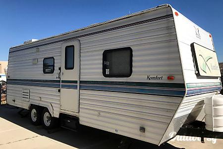 02005 Komfort Bunkhouse  Reno, NV
