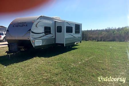02014 Coachmen Catalina  Polk City, FL