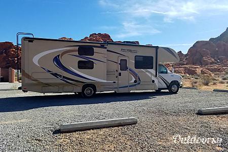 02018 Thor Motor Coach Freedom Elite  Las Vegas, NV