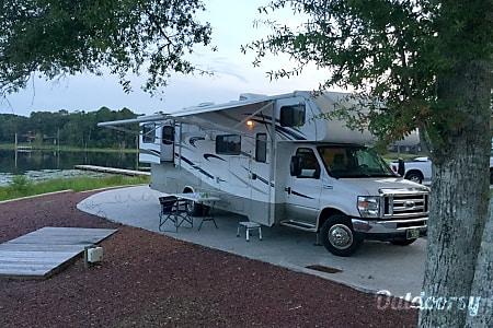 02014 Forest River Forester  Bonifay, FL