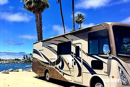 02017 Thor Motor Coach Windsport  Temecula, CA