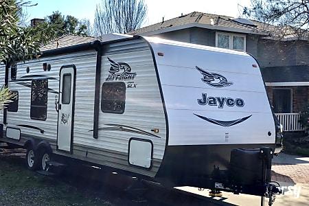 0Very Clean 2016 Jayco Jay Flight Trailer  Oakdale, CA