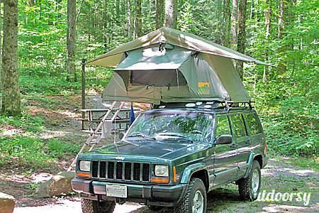 01997 Jeep Cherokee  Richardson, TX