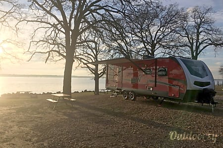 02018 Winnebago Minnie Plus  Rockwall, TX