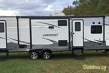 02016 Gulf Stream Conquest  Lenoir City, TN