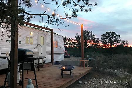"02001 Wilderness ""Stationary""  Prescott, AZ"