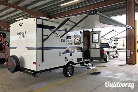 02018 Dutchmen Kodiak Cub  Miramar, FL
