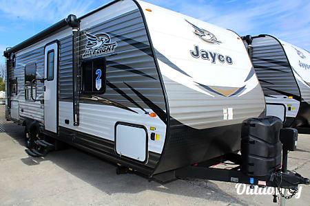02017 Jayco Jay Flight  Walkerton, ON