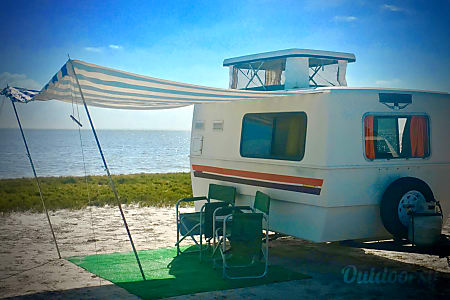 0Gypsy 'SOUL' - FREE DELIVERY to Fort DeSoto Campground  Gulfport, FL