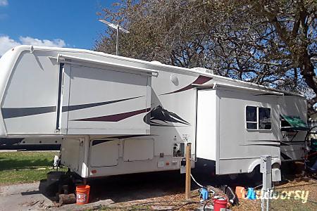 02007 Keystone Everest  Bradenton, FL