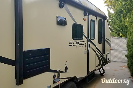02018 Venture Rv Sonic  West Valley City, UT