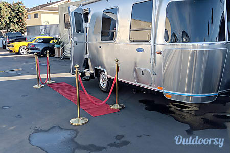 02018 Airstream 22' Sport FB  Garden Grove, CA