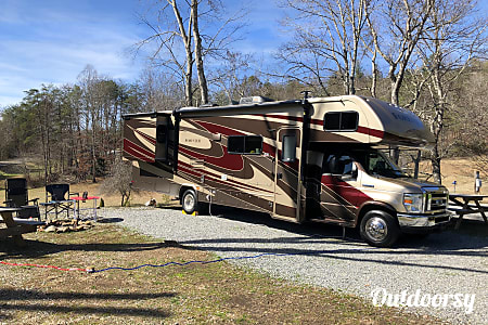 0BRAND NEW 2018 Forest River Forester 3011DS  Decatur, GA