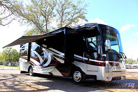 0Tuscany - 36ft Diesel  Gibsonton, FL