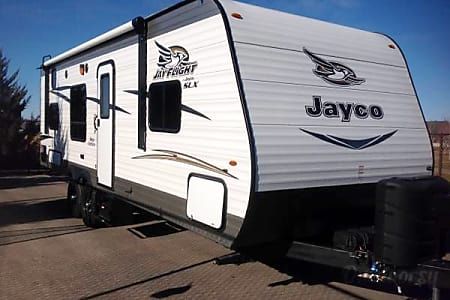 02017 Jayco Jay Flight  Eagle, ID