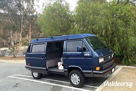 01991 Volkswagen Westfalia  Dublin, CA
