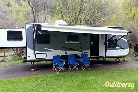 02016 Jayco Jay Feather  Umatilla, OR