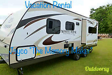 02015 Jayco White Hawk Ultra Lite  League City, TX