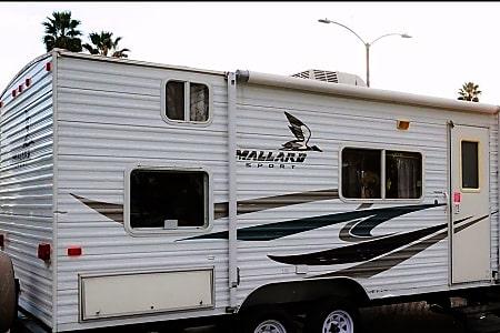 02007 Fleetwood Mallard  Imperial, CA